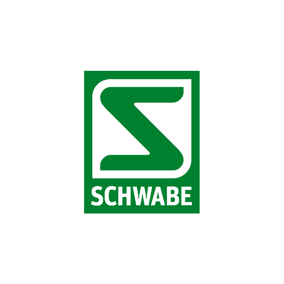 Logo Schwabe (green)